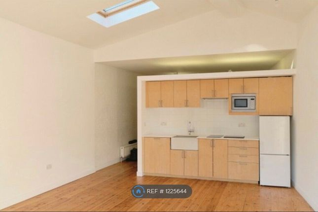 Thumbnail Flat to rent in St. Mary's Road, London