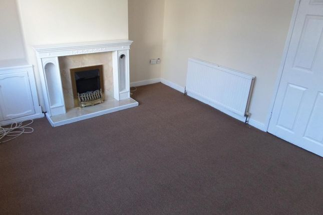 Lounge of Rawmarsh Hill, Rotherham, South Yorkshire S62