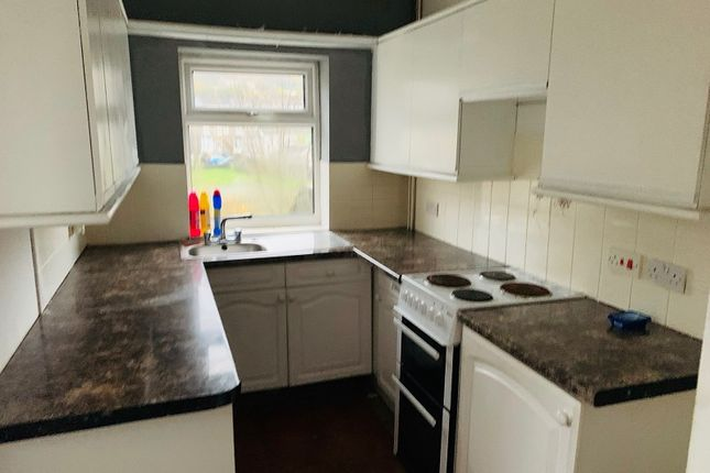 Kitchen of Albert Street, Maesteg, Bridgend. CF34