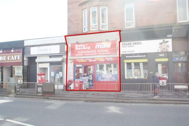 211, Paisley Road West, Glasgow G511Ne G51