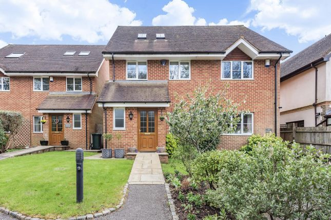 4 bed semi-detached house for sale in Copse Road, Haslemere GU27