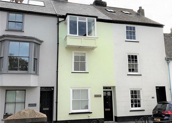 Thumbnail Property for sale in Rollstones, 21 The Strand, Topsham