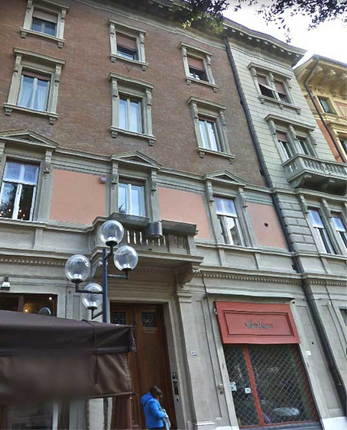 Thumbnail Apartment for sale in Modena, Modena, Emilia-Romagna, Italy