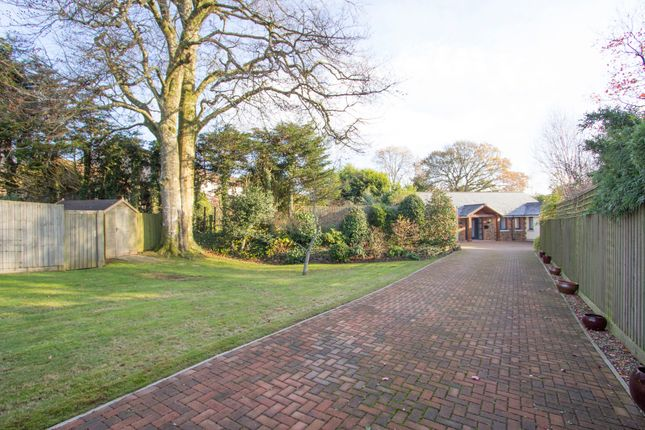 Thumbnail Detached bungalow for sale in Woolwell Drive, Woolwell, Plymouth