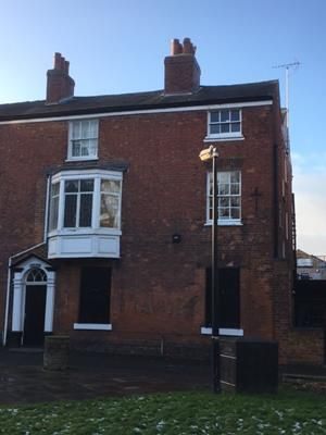 Thumbnail Commercial property for sale in Swan House, 2 Friars Walk, Burton Upon Trent, Staffordshire