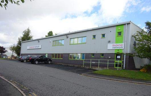 Thumbnail Warehouse to let in Dudley, West Midlands
