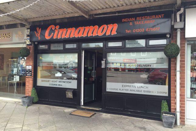 Thumbnail Restaurant/cafe to let in Restaurant, Ferndown