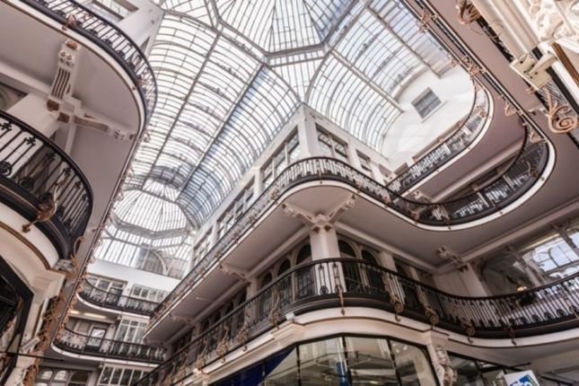 Thumbnail Flat to rent in Barton Arcade, Manchester