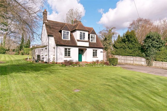 Thumbnail Detached house for sale in Bourne Close, Tonbridge
