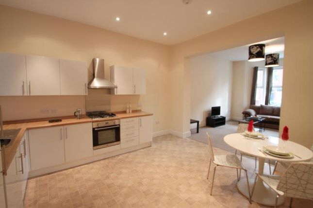 Thumbnail Terraced house to rent in Meldon Terrace, Heaton, Newcastle Upon Tyne, Tyne And Wear