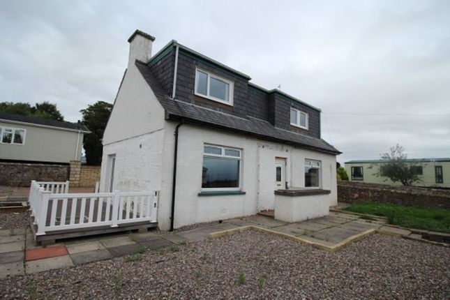Thumbnail Detached house to rent in Lauriston, St. Cyrus, Montrose