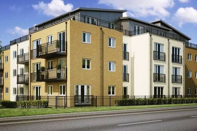 1 bed flat to rent in Ramsden Court, Golden Jubilee Way, Wickford SS12
