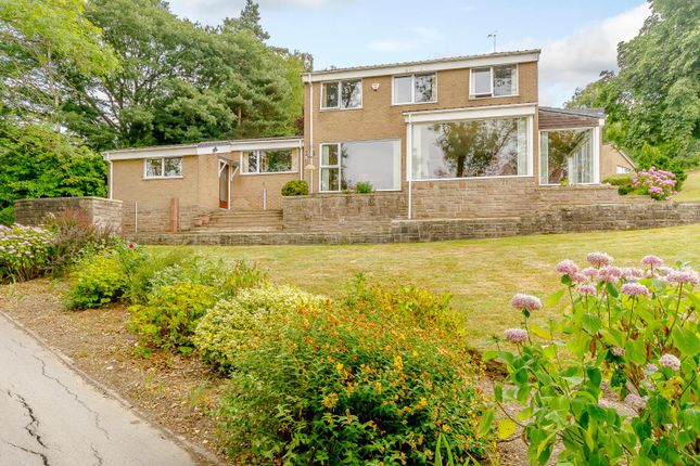 Thumbnail Property for sale in Hob Hill, Hazelwood, Belper, Derbyshire