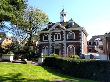 Office to let in George Street, Watford