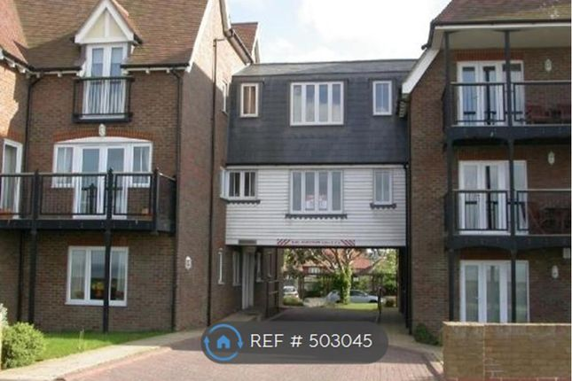 Thumbnail Flat to rent in Beacon Heights, Kent