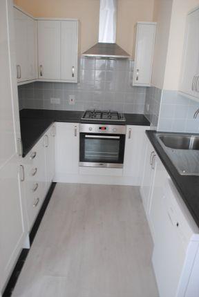 Thumbnail Flat to rent in Newington Green Road, Newington Green