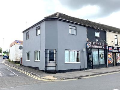 Thumbnail Retail premises to let in 81 Broad Street, Hanley, Stoke-On-Trent