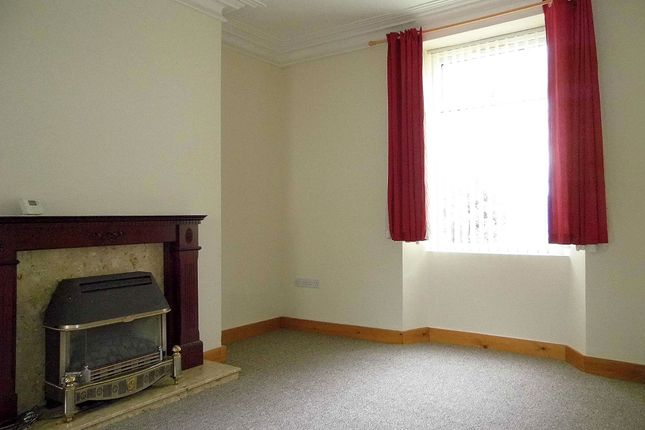 Lounge of Pears Terrace, Shildon DL4