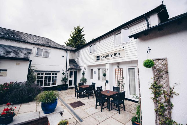 Thumbnail Hotel/guest house for sale in Ibstone Road, Ibstone