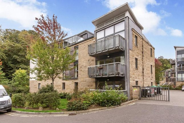 Thumbnail Flat for sale in 5/2 Bells Mills, Dean