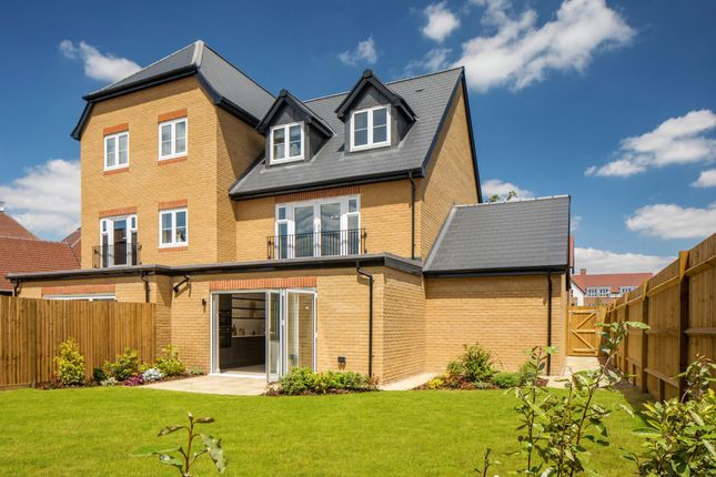 """Thumbnail Detached house for sale in """"The Miller"""" at Roman Way, Beckenham"""
