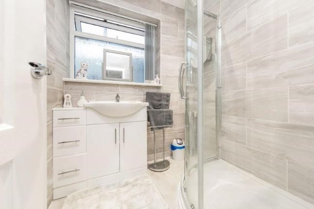 Shower Room of Great Clacton, Clacton On Sea, Essex CO15