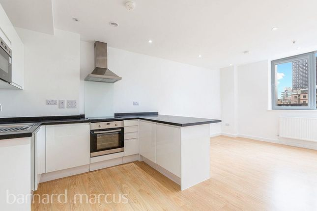 Thumbnail Flat to rent in Beddington Trading, Bath House Road, Croydon