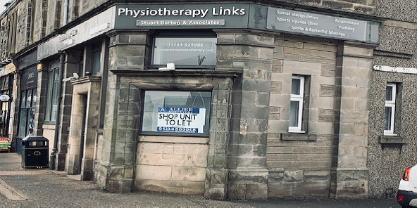 Thumbnail Retail premises to let in Leven Road, Lundin Links