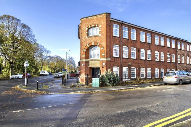 Front Shot of Northampton Road, Wellingborough NN8