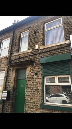 Thumbnail Flat to rent in Tong Street, Bradford, West Yorkshire