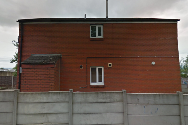 Thumbnail Terraced house to rent in Hallroyd Brow, Oldham