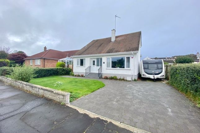 Thumbnail Detached house for sale in Taybank Drive, Alloway, Ayr