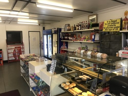 Thumbnail Commercial property for sale in KY12, Kingseat, Fife