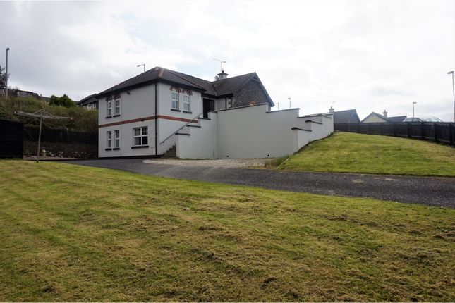 Thumbnail Detached house for sale in Foxhill, Londonderry