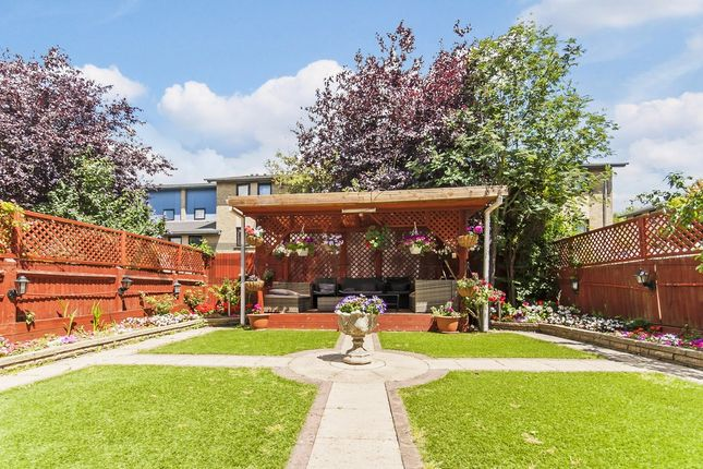 Thumbnail Terraced house for sale in Ruby Street, Harlesden
