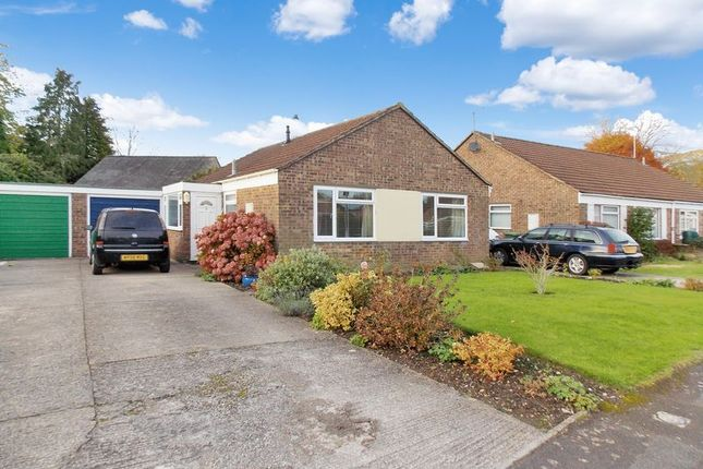 Thumbnail Detached bungalow for sale in Firwood Road, Frome