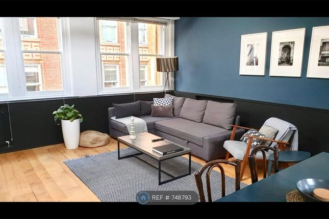 Thumbnail Flat to rent in Marlee Court, Manchester