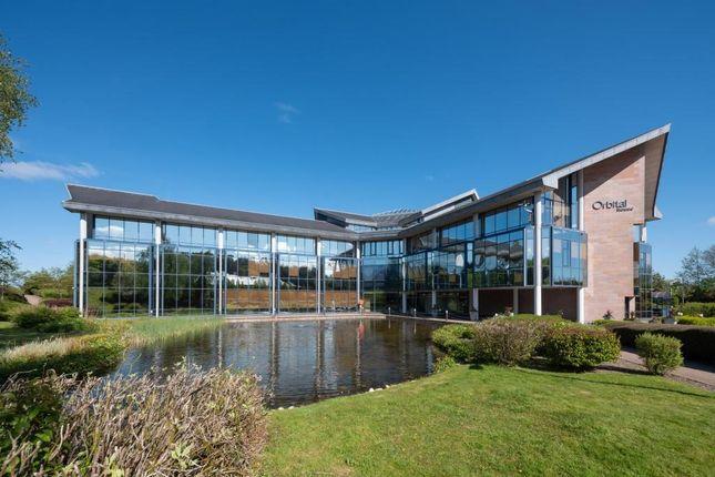 Office to let in Orbital House, Redwood Crescent, Peel Park, East Kilbride