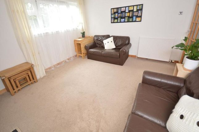 Thumbnail Flat to rent in Springfield Gardens, Inverness