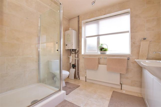 Shower Room of Wellesley Close, Waterlooville, Hampshire PO7