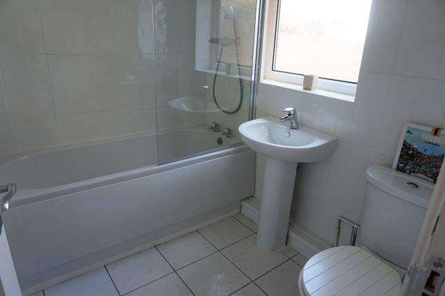 Bathroom 1 of River Street, York YO23
