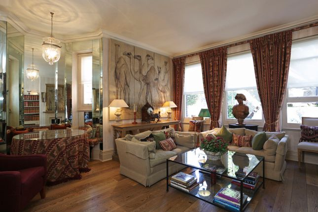 Thumbnail Town house to rent in Ormonde Gate, London