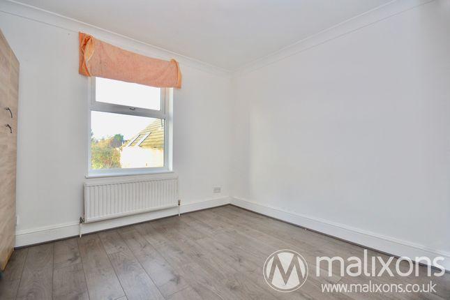 Bedroom of Parchmore Road, Thornton Heath CR7
