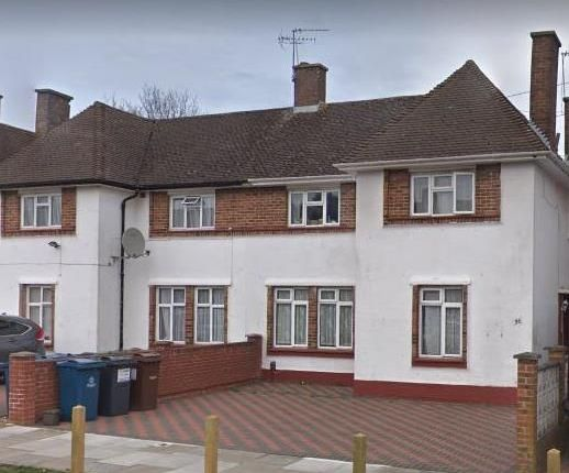 Thumbnail Semi-detached house to rent in Masefield Avenue, Stanmore