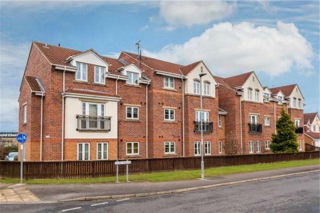 Thumbnail Flat to rent in Esk Drive, Nether Poppleton, York