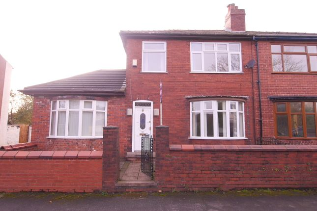Thumbnail Semi-detached house to rent in Close Street, Hindley, Wigan