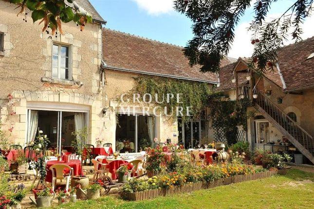 Thumbnail Property for sale in Neons-Sur-Creuse, Centre, 36220, France