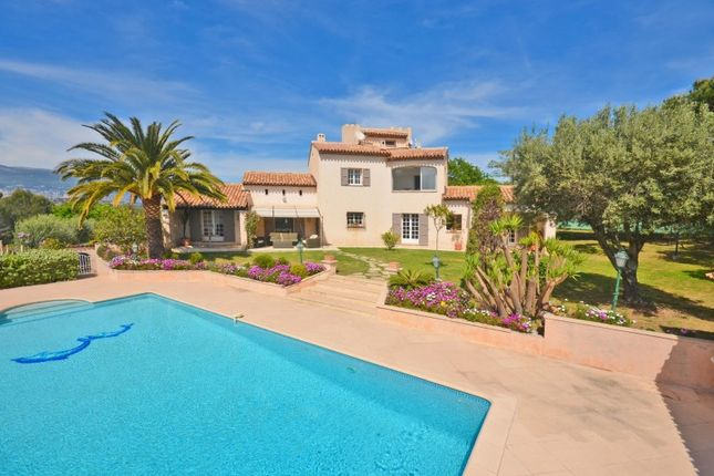 Thumbnail Property for sale in Pegomas, Alpes Maritimes, France