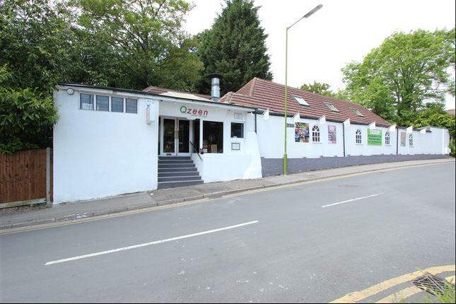 Thumbnail Semi-detached house for sale in Kemp Place, Bushey