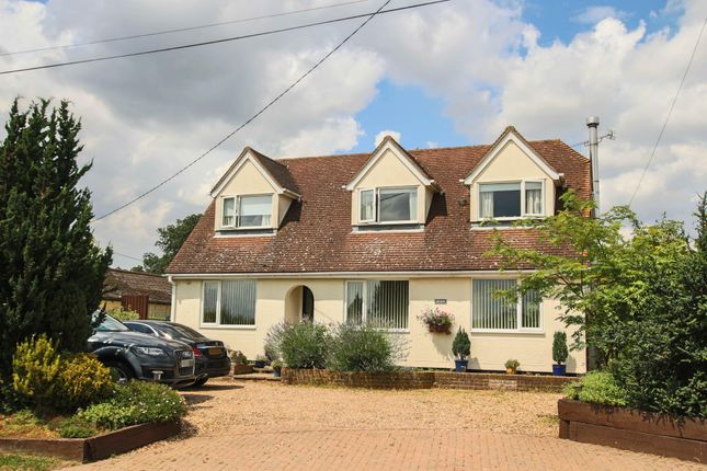Thumbnail Detached house for sale in Hempstead Road, Radwinter, Saffron Walden